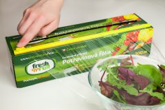 Fresh'n'Roll PVC film for food products