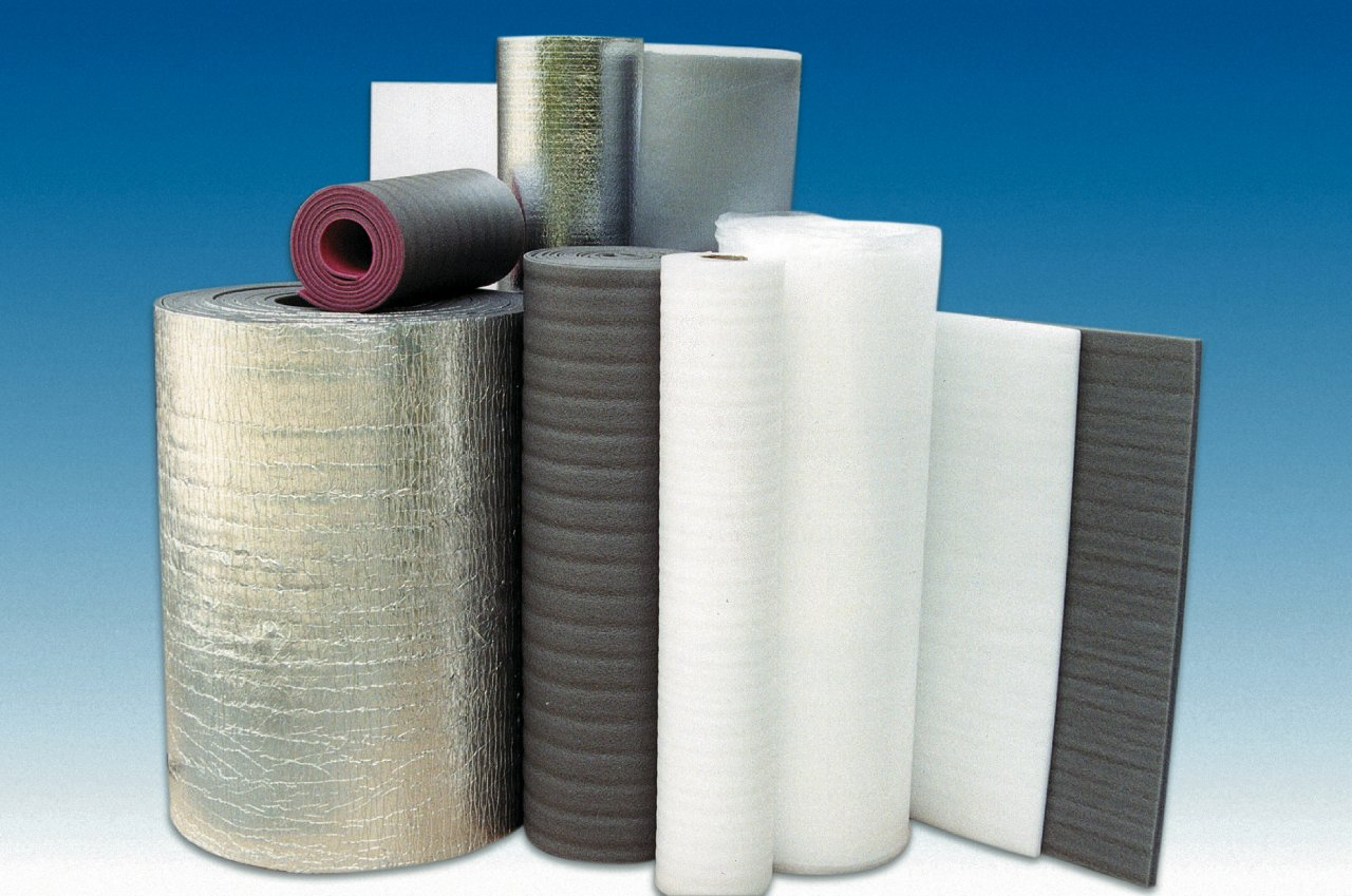 Protective Paper For Floors Strips and panels | mirelon.com